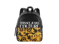 Versace Jeans Couture Damenrucksack Linea G DIS. 7 schwarz printed