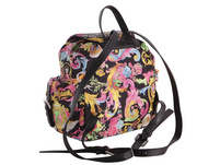 Versace Jeans Couture Damenrucksack Linea X DIS 3 allover eyelets