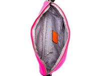 Suri Frey Bauchtasche Suri Black Label FIVE pink/orange