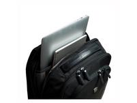 "Victorinox Laptop Rucksack Altmont Professional Compact 15.4"" black"