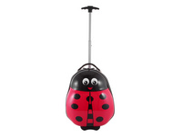 Heys Kinder Trolley Travel Tots 46cm lady bug