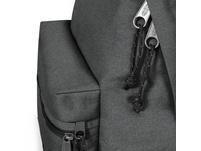 Eastpak Rucksack Padded Zippl'r 24l black denim