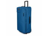 Eastpak Reisetasche mit Rollen Traf'ik Light L 101l urban blue