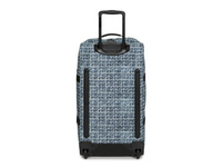 Eastpak Reisetasche mit Rollen Authentic Tranverz M 78l airmail