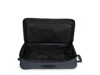 Eastpak Reisetasche mit Rollen Traf'ik Light L 101l midnight