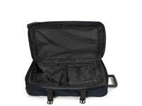 Eastpak Reisetasche mit Rollen Authentic Tranverz M 78l cloud navy