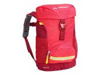 Vaude Kinder Rucksack Ayla6 6l energetic red