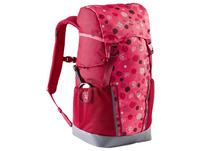 Vaude Kinder Rucksack Puck 14 Neu bright pink/cranberry
