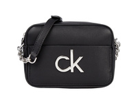 Calvin Klein Umhängetasche Re-Lock Camera Bag black