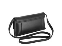 Calvin Klein Abendtasche Re-Lock Clutch MD EP black