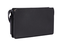Calvin Klein Umhängetasche Mini Bag w/Cardholder Pocket ck black
