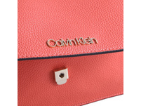 Calvin Klein Kurzgriff Tasche Sided Top Handle light sand