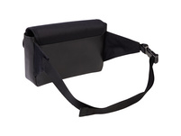 Calvin Klein Jeans Bauchtasche Waistbag W/Flap black