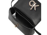 Calvin Klein Bauchtasche Re-Lock Waistbag schwarz
