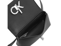 Calvin Klein Bauchtasche Re-Lock Belt Bag black