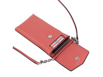 Calvin Klein Handy Hülle Re-Lock Phone Pouch coral