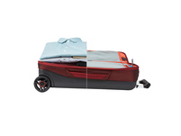 Thule Reisetrolley Subterra Carry On ember