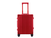 Aleon Reisetrolley Domestic Carry-On 53cm ruby