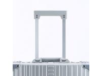 Aleon Reisetrolley Traveler 67cm Platin