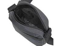 Porsche Design Umhängetasche Cargon 3.1 Shoulderbag XSVZ grey