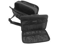 Porsche Design Laptoptasche Roadster 4.0 Briefbag SHZ E+ black