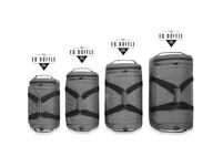 Dakine Reisetasche EQ Duffle XS 25l carbon