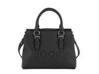 Joop Jeans Kurzgriff Tasche Lettera Peppina Handbag SHZ black