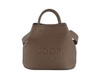 Joop Jeans Kurzgriff Tasche Lettera Nadine Handbag LHO taupe