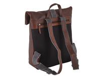Strellson Rucksack Bond Street Backpack MVF dark brown