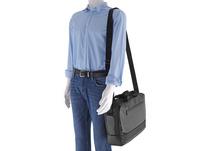 "Bogner Laptoptasche Hakuba Mattis Briefbag SHZ 17"" black"