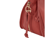 Liebeskind Berlin Beuteltasche Saddy Crossbody S hot red