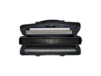 Leonhard Heyden Laptoptasche Roma 5369 schwarz