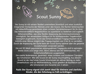 Scout Schulranzen-Set Jungen Sunny 4tlg. SUPER KNIGHTS