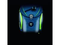 DerDieDas Schulranzenset Jungen Ergoflex Max Limited Edition 22l Ghost