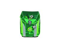 DerDieDas Schulranzenset Ergoflex Max 22l Green Goal
