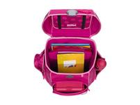 Scout Schulranzen-Set 4tlg. Genius Pink Daisy