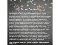 Scout Schulranzen-Set 4tlg. Jungen Genius Country Fields