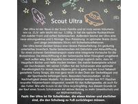Scout Schulranzen-Set 4tlg. Ultra Squares