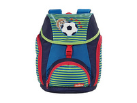 Scouty Kinder Rucksack Minialpha 9l Fußball