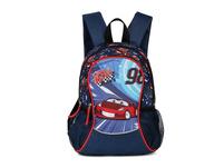 Fabrizio Kinder Rucksack Speed Racer dunkelblau