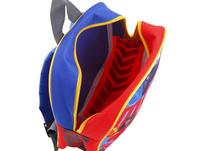 Fabrizio Cars Kinder Rucksack 20275 6l farbig