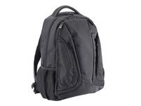 "Dermata Laptop Rucksack 3544 NY 15,6"" schwarz"
