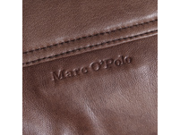 Marc O'Polo Clutch 11213 mittelbraun