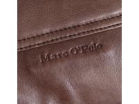 Marc O'Polo Clutch 11213 dunkelbraun