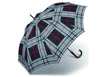 Happy Rain Stockschirm Long AC Kinematic check black