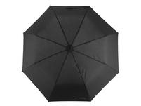 Pierre Cardin Taschenschirm Mini AC RH Black Line schwarz