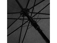 Pierre Cardin Partnerschirm, Ø 120cm schwarz