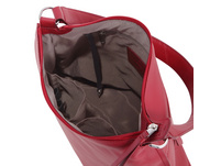 Bree Beuteltasche Toulouse 4 black smooth