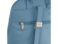 Bree Damenrucksack Toulouse 8 provencial blue