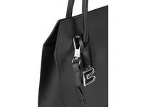 Bree Kurzgrifftasche Cambridge 14 schwarz